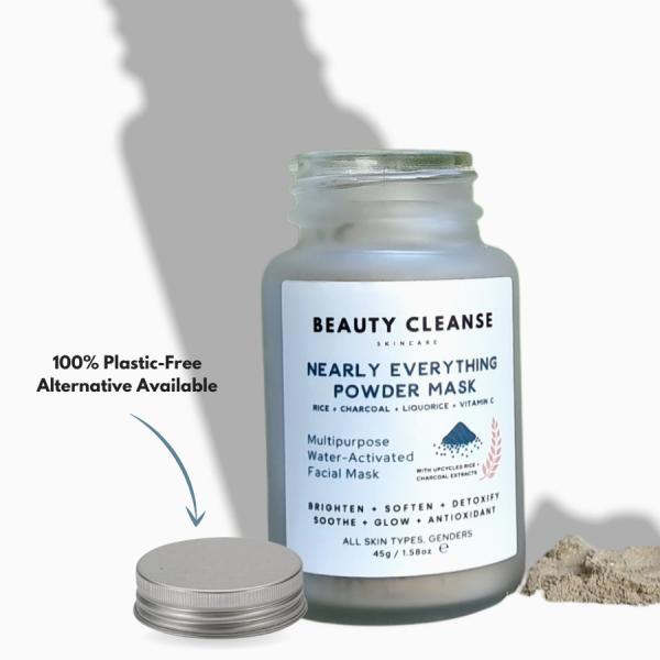 plastic free beauty