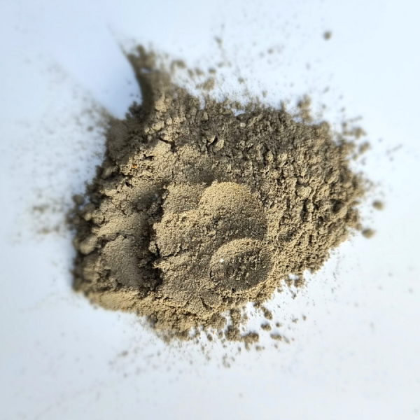 powder mask