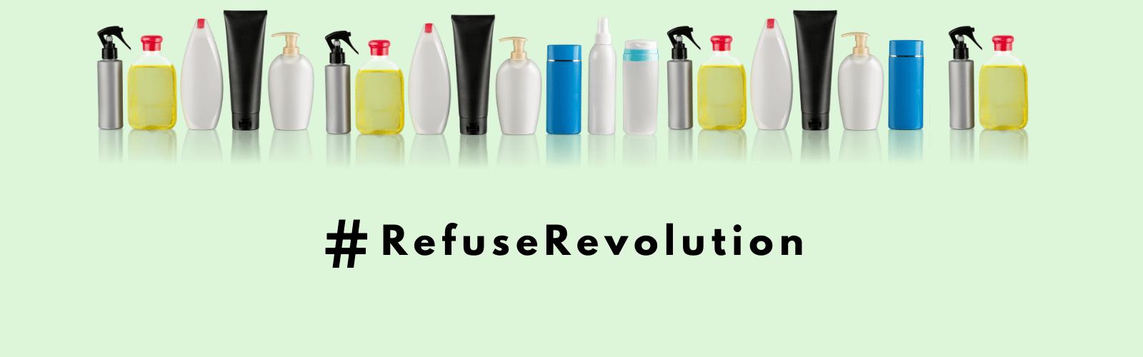 #RefuseRevolution